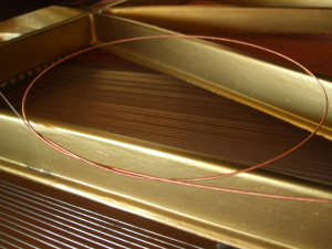 Piano Strings